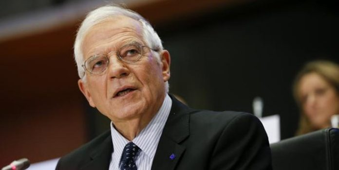 اتحادیه اروپا از اسرائیل خواست از الحاق دره اردن به سرزمینهای اشغالی خودداری کند
